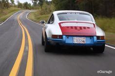 Magnus Walker Porsche 911 277