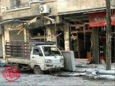 Fuerzas armadas turcas atacan ciudad de Kessab - Soy Armenio