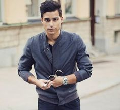 Eric Saade Talked with Fanlala About His Music and Inspirations