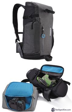 a16494de610e4 Peak Design Everyday Backpack Alternative - Our Top Picks