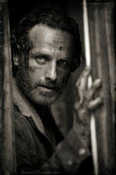 The Walking Dead Season 5 First Promotional Pic! !