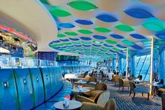 101 Best Hotel Restaurants Around the World 2014. Al Mahara at Burj Al Arab (Dubai, United Arab Emirates) From the moment guests are whisked in a gold-plated elevator from the upper lobby of the 60-story sail-shaped Burj Al Arab to the subterranean Al Mahara (Oyster Shell), the tone is set for a lavish, impressive lunch or dinner. Lit by the glow of floor-to-ceiling seawater aquariums that surround the circular 74-seat dining room,