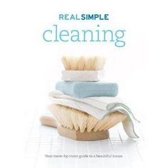 Real Simple: Cleaning