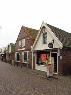 Dorpsstraat Noord Scharwoude