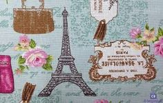 Resultado de imagen para flores vintage dibujo DE TORRE EIFFEL