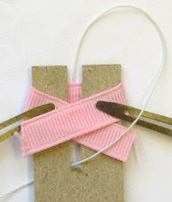 DIY baby Hair Bows and More