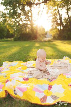 Rachael Myers | www.rachaelmyers.com | #baby #lifestyle