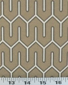 geo art deco pattern