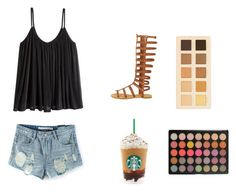 """Coffee day"" by scooter16 on Polyvore"