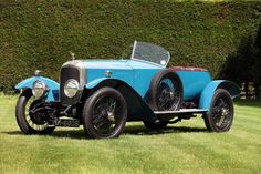 1925 Vauxhall Wensum For Sale Vauxhall Motors, Vintage Cars, Antique Cars, New Luxury Cars, Old Cars, Dream Cars, Classic Cars, Vehicles, Hot Rods