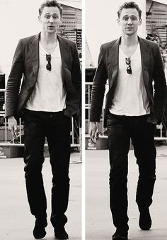 Hiddles~I love your sexy face