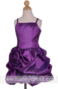 #BallGown #Bateau #Satin Knee-length #Junior #Bridesmaid #Dresses 07022  $67.30  Find it here.... http://honeydress.com/b/Ball-Gown-Bateau-Satin-Knee-length-Junior-Bridesmaid-Dresses-07022.html?utm_source=SNS%5FSource_medium=SNS%5FPinterest_term=Pinterest_campaign=Pinterest%5FPost_nooverride=1...