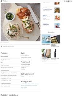 Grand Cru, Salads, Food Portions, Cooking