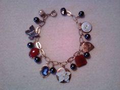 Petite Abeilles bracelet