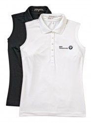 BMW Golf Championship, Nike - Ladies Tech Sleeveless Polo Shirt