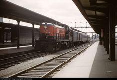 RailPictures.Net Photo: NH 545 New York, New Haven & Hartford Railroad Alco RS-3 at Boston, Massachusetts by John Dziobko