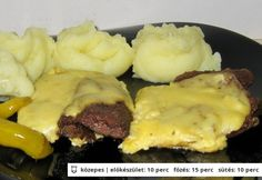 Holland máj Mashed Potatoes, Eggs, Beef, Breakfast, Ethnic Recipes, Food, Whipped Potatoes, Meat, Smash Potatoes
