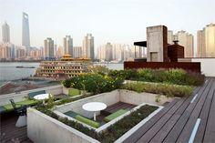 Designhotel Waterhouse Shanghai : The waterhouse at south bund u architecture design better