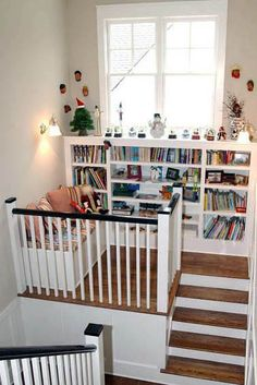Picture Perfect: Reading Nooks | SocialCafe Magazine