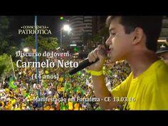 LULA PT-PCdoB TA LASCADO # Atè MENINO de 14 anos sabe DERRUBAR a MALANDR...