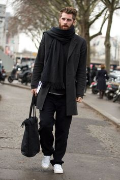 The strongest street style at Paris Fashion Week