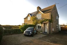 Semi detached house to rent in Cricklade, Swindon, Wiltshire - £775pcm. Surrounded by open countryside, this well presented semi detached home provides spacious living accommodation which includes, three bedrooms, two reception rooms, bathroom, plentiful parking, large gardens, fantastic views and is located in an enviable position on the edge of this popular town.