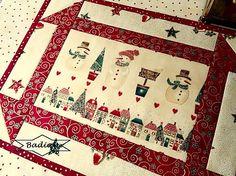 Christmast Home ... prestieranie 4 ks