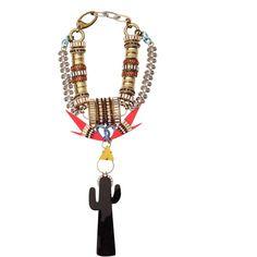 Memphis necklace   Erickson Beamon