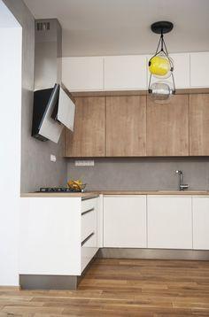 Make way for kitchen linens! Studio Kitchen, Kitchen Room Design, Kitchen Dinning, Kitchen Linens, Modern Kitchen Design, Home Decor Kitchen, Interior Design Kitchen, Kitchen Furniture, Luxury Kitchens