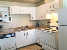 Townhouse, Kitchen Cabinets, Home Decor, Decoration Home, Terraced House, Room Decor, Cabinets, Home Interior Design, Dressers