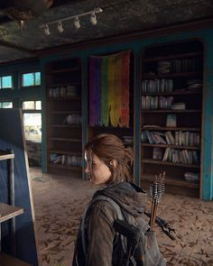 The Lest Of Us, Edge Of The Universe, Alternate Worlds, Fear The Walking Dead, Aesthetic Gif, Life Is Strange, Horizon Zero Dawn, Story Inspiration, Best Games