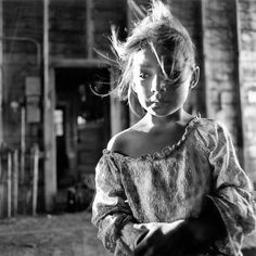 Emily Schiffer Reservation in South Dakota (US), 2005