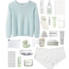 """ephemeral"" by serendipityagain on Polyvore"
