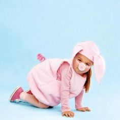 A cute, cuddly costume, made with a sweatshirt (and no sewing!) - parenting.com