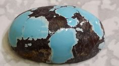 """Although Iranian production accounts for just a small proportion of the world's total output, its turquoise still sets the standard for quality. In Iran, turquoise is called """"Ferozah,"""" which translated means """"victory."""". 