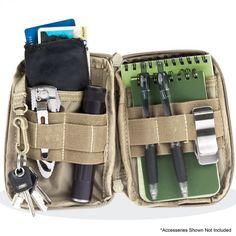 Micro Pocket Organizer MAXPEDITION