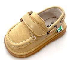 mooshu TRAINERS: Fab Footwear For Tiny Tots (Three Winners)