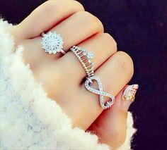 corona anillo
