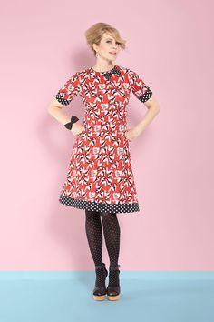 Spring 2017 collection ‹ Margot by MWM Mod Fashion, Plus Size Fashion, Fashion Show, Vintage Fashion, Womens Fashion, Fashion Essentials, Fashion Hacks, Fashion Tips For Women, Korean Fashion