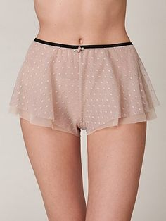 sexy! follow shelbyannepink boyshorts are so cute! especially the polka dots and the little tiny rose on the top. SO CHIC