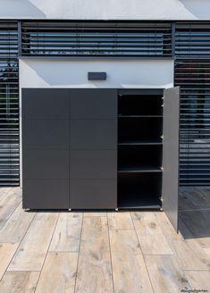 gartenschrank terrassenschrank win in m nchen. Black Bedroom Furniture Sets. Home Design Ideas