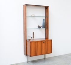 Open Wall Unit by Alfred Hendrickx - Alfred Hendrickx - Belform