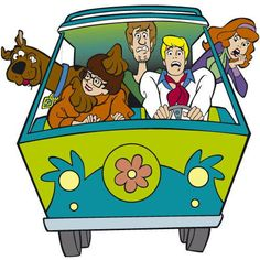 Scooby-Doo, Where Are You! is the first (and flagship) incarnation of the long-running Hanna-Barbera Saturday morning cartoon series, Scooby-Doo. It premiered on September 1969 at a. EST and ran for two seasons in from Cartoon Cartoon, Morning Cartoon, Cartoon Characters, Emmett Brown, Shaggy Rogers, Scooby Doo Mystery Incorporated, New Scooby Doo, Velma Dinkley, Rosen Tattoos