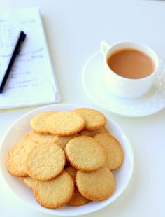 Eggless Wheat Biscuits Recipe, How to make Whole Wheat Biscuits