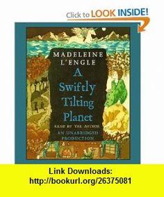 A Swiftly Tilting Planet (Madeleine LEngles Time Quintet) (9780739349168) Madeleine LEngle , ISBN-10: 0739349163  , ISBN-13: 978-0739349168 ,  , tutorials , pdf , ebook , torrent , downloads , rapidshare , filesonic , hotfile , megaupload , fileserve