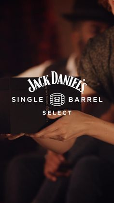 Friends & family are the greatest holiday gift. But our one-of-a-kind Jack Daniel's Single Barrel is a pretty close third. Cocktail Drinks, Alcoholic Drinks, Cocktail Recipes, Jack Fire, Jack Daniels Single Barrel, Jack Daniels Distillery, Cocktail Videos, Explanation Text, Alcohol Drink Recipes