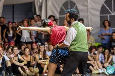 Festival Swim Out Costa Brava © Nuria Aguade #SwimOut14 #Lindyhop #Windyhoppers #Mediterraneament #Llafranc #Showphotography #Swing #dance