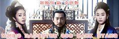 제왕의 딸, 수백향 Ep 15 -  Ep 16 English Subtitle / King뭩 Daughter Soo Baek Hyang Ep 15 - Ep 16 English Subtitle, available for download here: http://ymbulletin.blogspot.com/