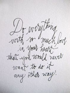 Wise words on working ~  {a charming mix of things : number eight}