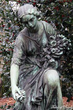 https://flic.kr/p/p8cCXL | Nordfriedhof Düsseldorf